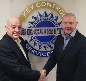 Key Control Services | Bolton | Paul Haynes